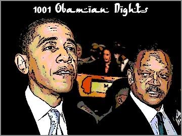 1001 Obamian Nights