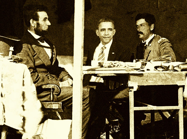 Obama Archive