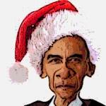 Obama Claus
