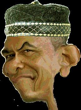 Hussein Obama