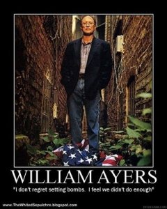 Bill Ayers Anti American