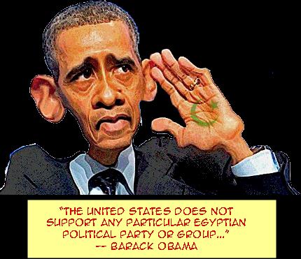 Obamian Neutrality