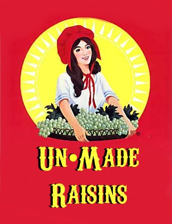 National Raisin Reserve?