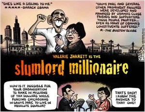 Slumlord Millionaire