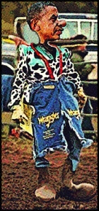 The Rodeo Clown