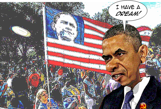 Obama's Dream