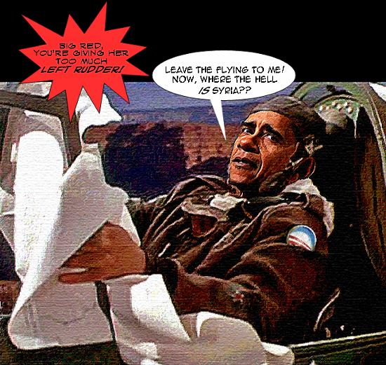Obama Gets Syrias 3