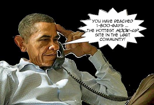The Presidential Hotline