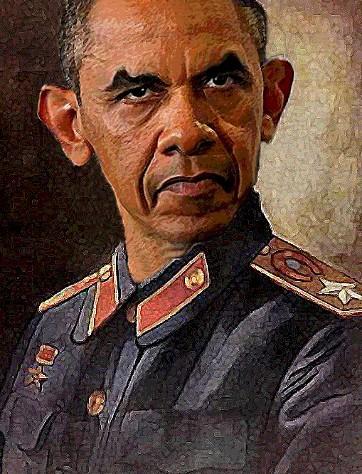 Tyranny American Style