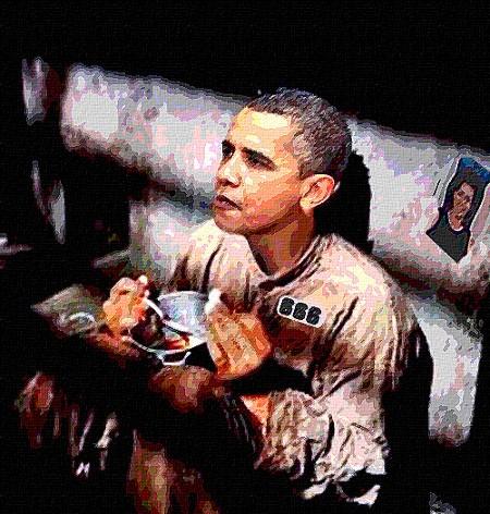 Obamas Future