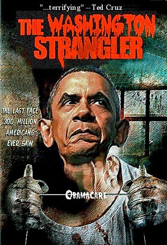 The Washington Strangler