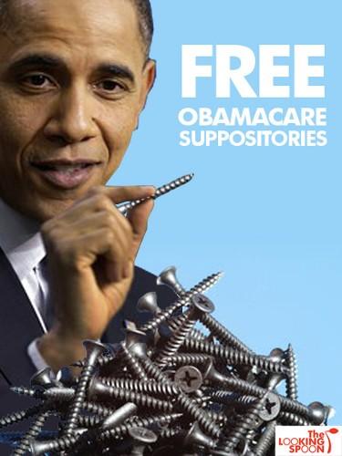 Free ObamaPositories
