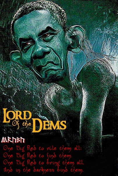 Lord of the Dems