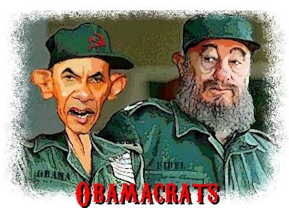 Obamacrats
