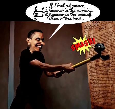 Obama Governs