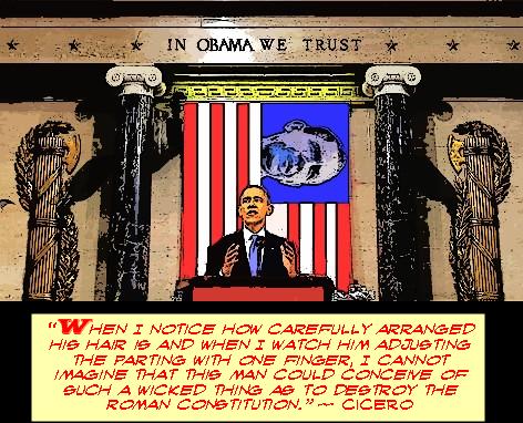 Obama Nation 2014