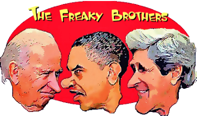 The Freaky Brothers