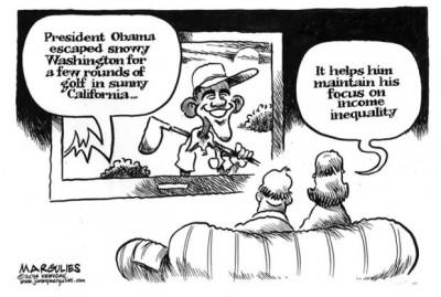 Margulies Cartoon
