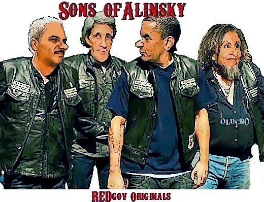 Sons Of Alinsky
