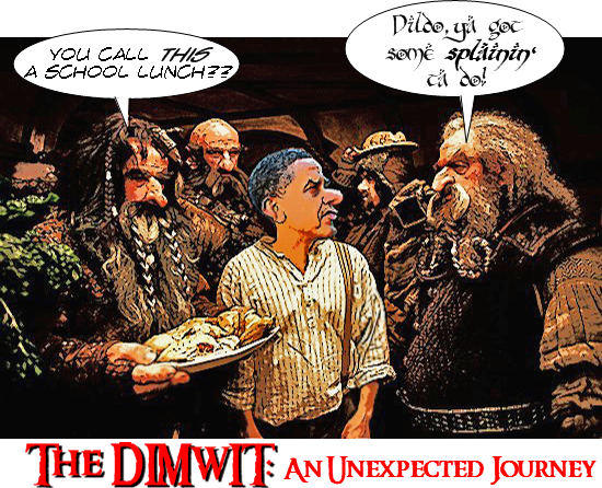 The Dimwit