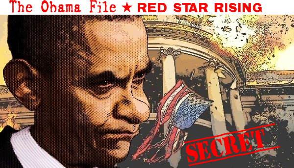The Obama File