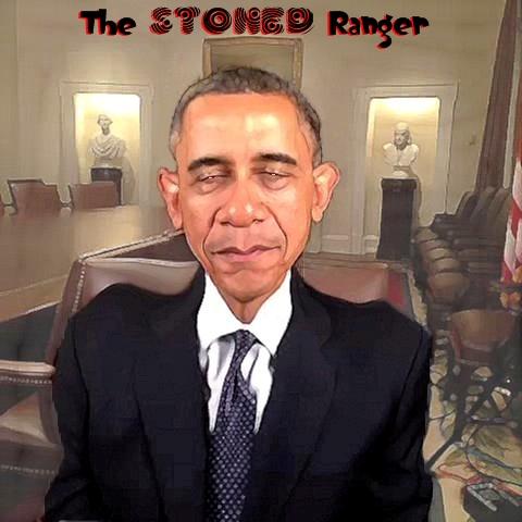 Stoned Ranger