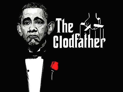 The Clodfather