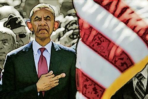 The Obama Pledge