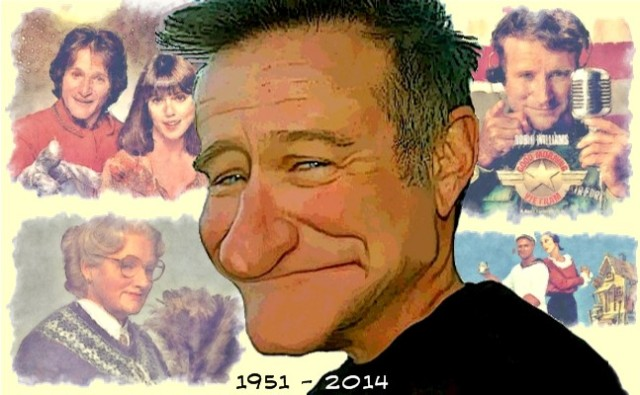 Robin WilliamsRIP