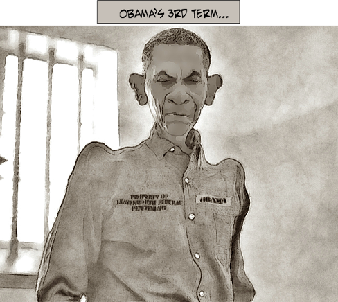 Obama's 3rd Term