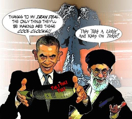 Obama's Clocks