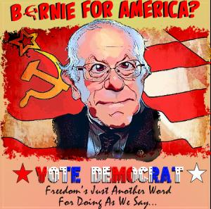 Red Bernie