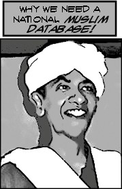 Muslim In Chief