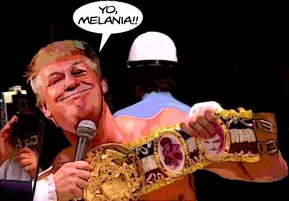 yo-melania