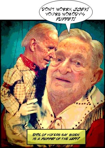 Nobodys Puppet