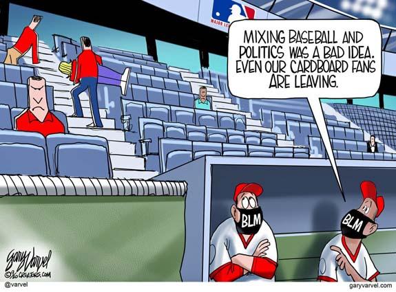 Woke Baseball